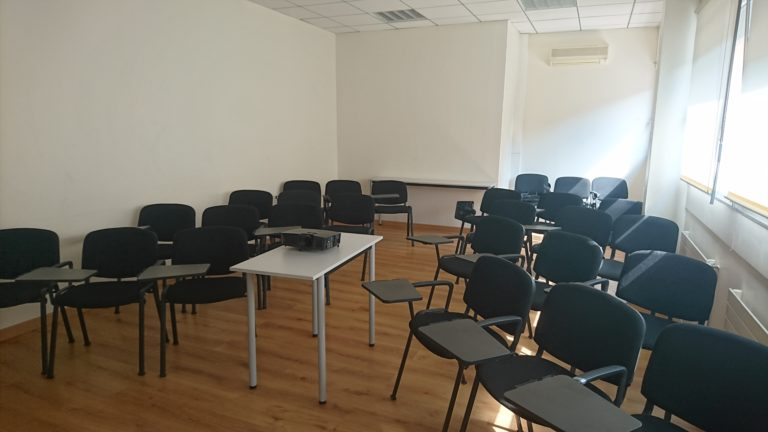 salle de conférence 1