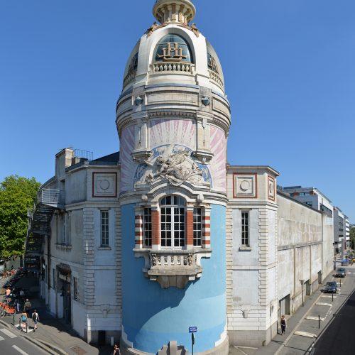 Nantes-TourLU